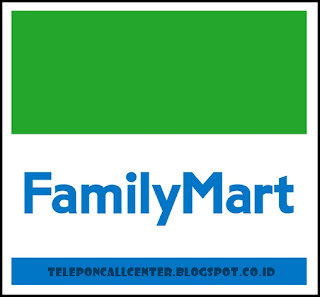 Call Center Customer Service Family Mart