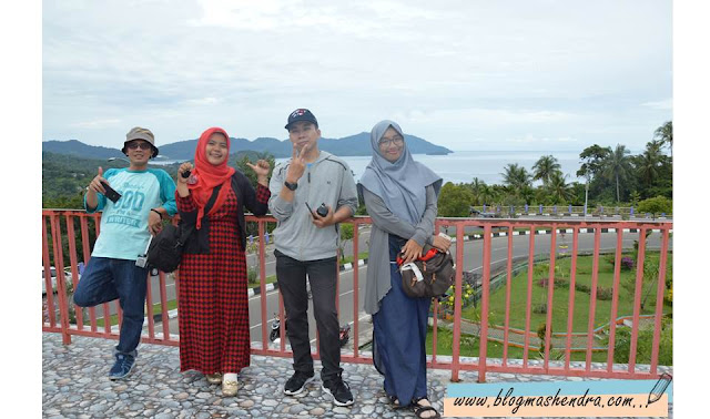 Tugu I Love Sabang - Blog Mas Hendra