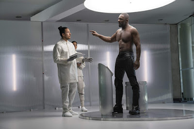 Hobbs And Shaw Idris Elba Image 1