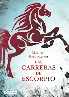 Playlist: Las carreras de Escorpio - Maggie Stiefvater