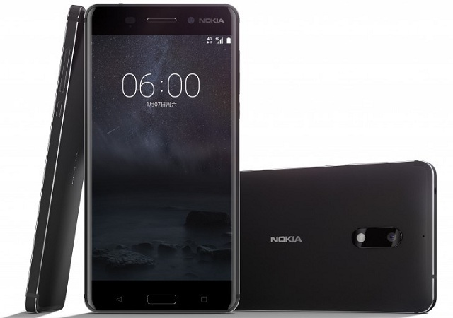 Nokia-6-mobile