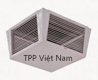 Cửa gió hình trụ TPP Việt Nam