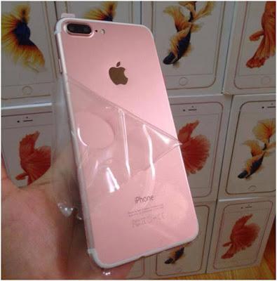 iPhone 7 đã được bán ra ở Việt Nam với giá... 3 triệu đồng