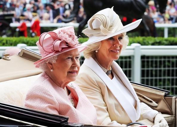 Royal Ascot Day 2