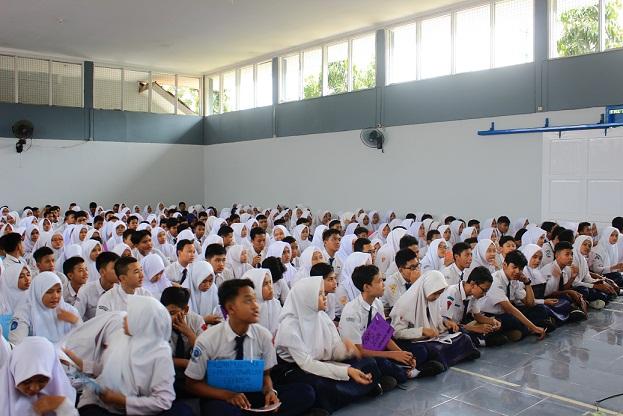 Info Loker SMA/SMK Terbaru Bulan September 2018 PT.Mugai Indonesia Karawang KIIC