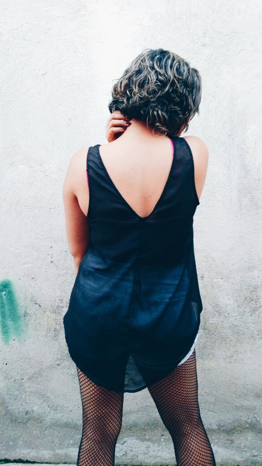 TRANSPARÊNCIA, STRAPPY BRA E JEANS | BLOG CONFIDENT POR LETÍCIA CAETANO