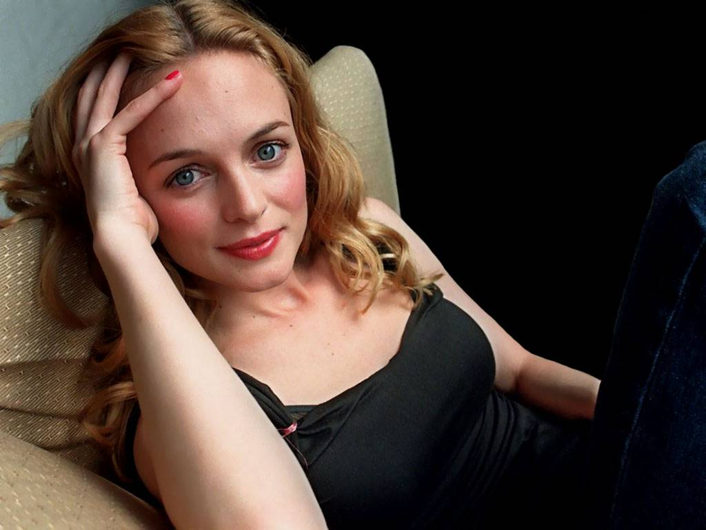 Heather Graham Wallpapers | Highlight Wallpapers