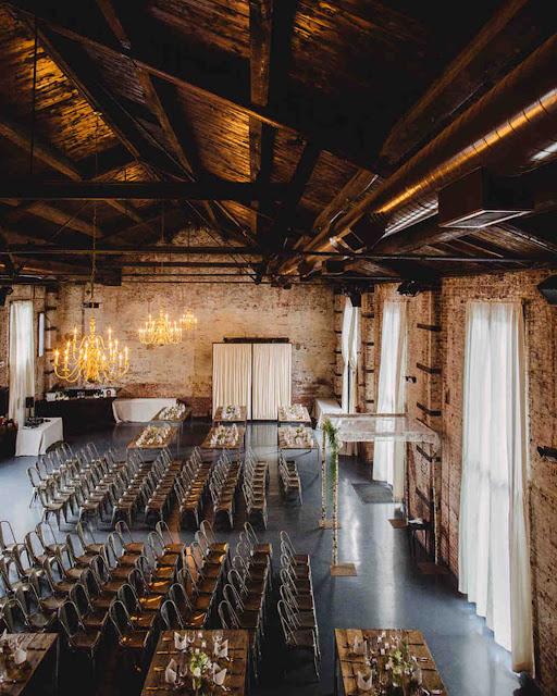 Wedding Venues Brooklyn