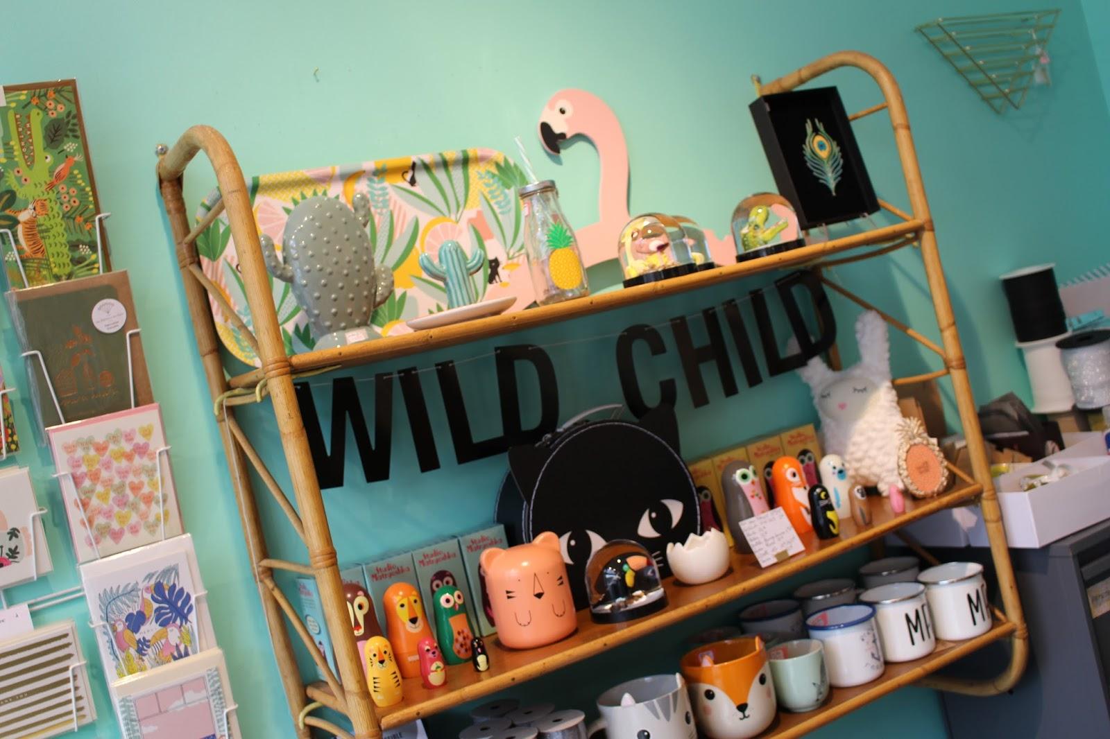 le blog de mel mint boutique incontournable rennes. Black Bedroom Furniture Sets. Home Design Ideas
