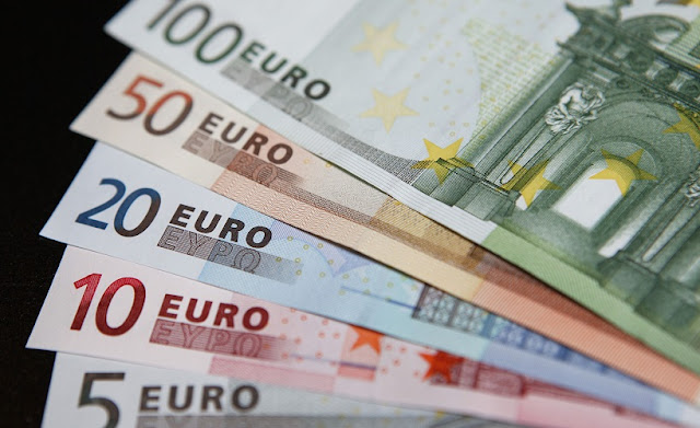 Levar os euros para a Itália