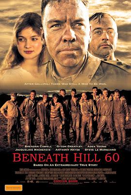 Beneath Hill 60 Poster