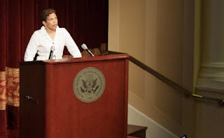 U.S. District Judge Tanya S. Chutkan