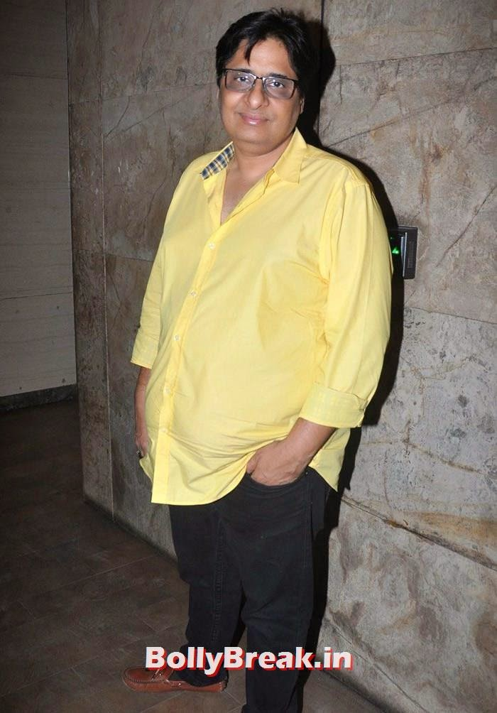 Vashu Bhagnani, 'Humshakals' Movie Special Screening Pics
