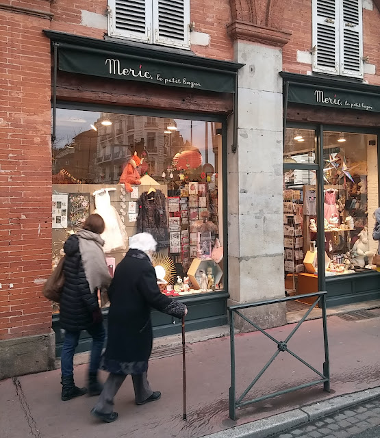 Shopping Toulouse