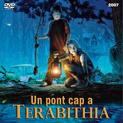 Un pont cap a Terabithia - [2007]