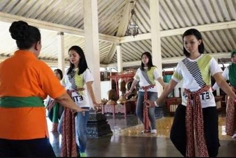 Festival Budaya di Kapuas Hulu akan Tampil Sanggar Anom Dilaga
