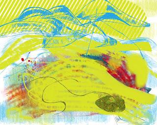 Цифровая живопись - Современная живопись