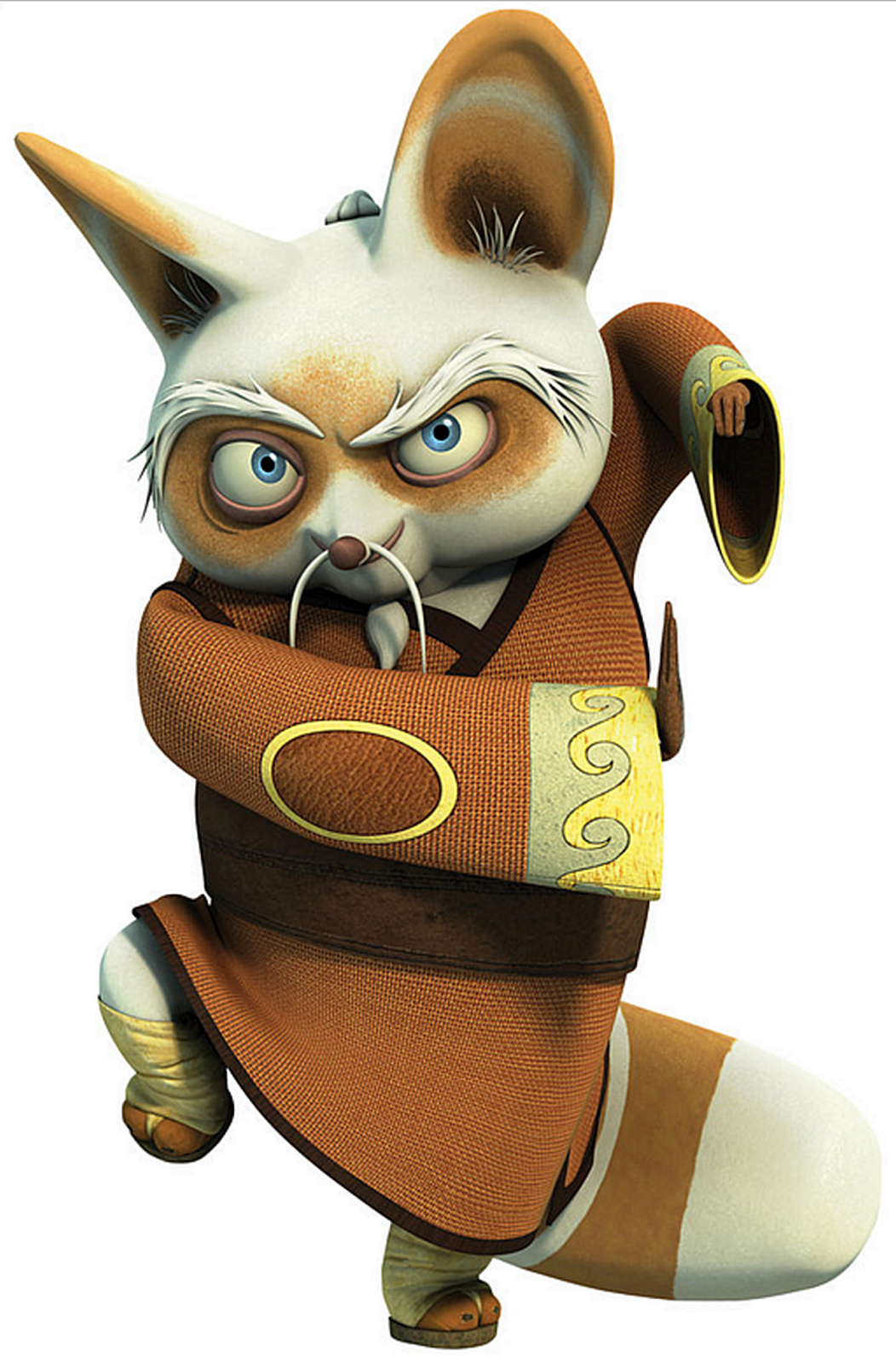 Master Shifu icon free download as PNG and ICO formats, VeryIcon.com
