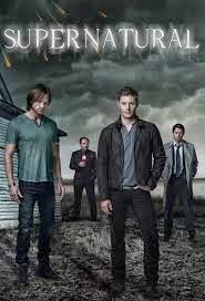 Sobrenatural-Supernatural Temporada 9 Online