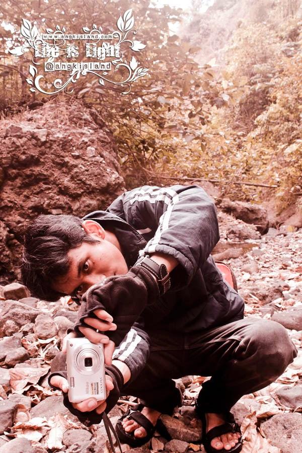 angki dan kamera