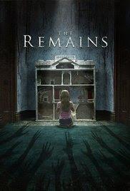 Xem Phim Hồn Ma Trở Lại - The Remains (2016)