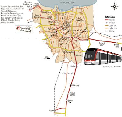 peta-jalur-LRT-Cibubur-Jakarta-Bekasi-Bogor