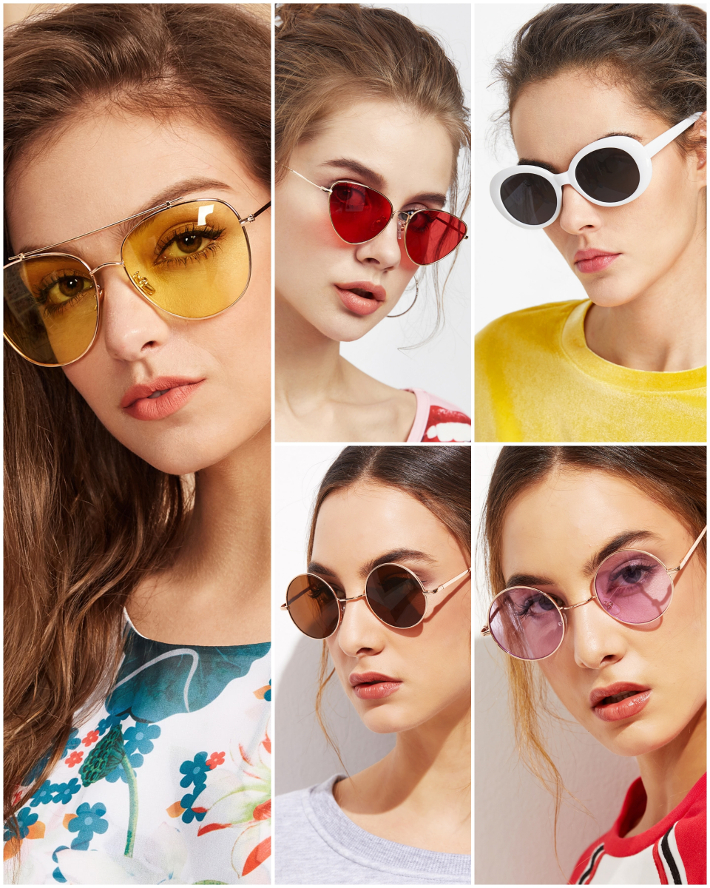 Wishlist: swoonworthy sunglasses