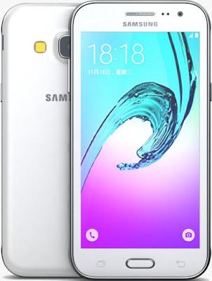 Samsung SM-J320F Galaxy J3 2016