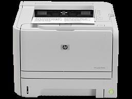 HP Laserjet P2030 Printer Driver Baixar