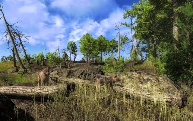 Download The Hunter, Realistic Hunting Game