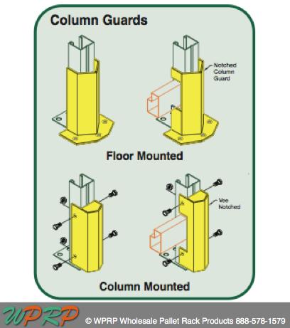 wprp wholesale pallet rack products