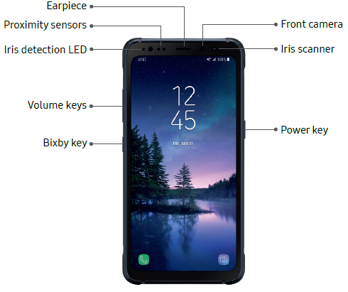 samsung galaxy 4 user manual pdf