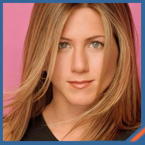 Jennifer Aniston successful Hollywood performer