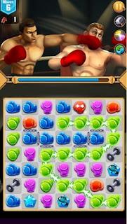 Tải Game Muhammad Ali Puzzle King