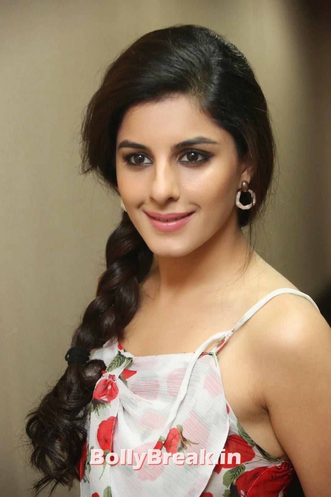 Isha Talwar (13), Isha Talwar Cute Pics - Beautiful South Actress