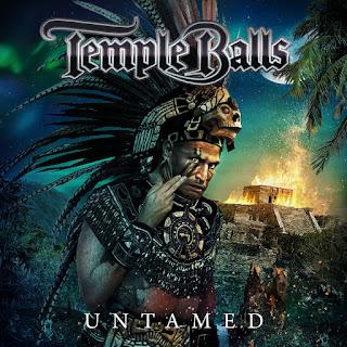 Temple Balls - Untamed [iTunes Plus AAC M4A]
