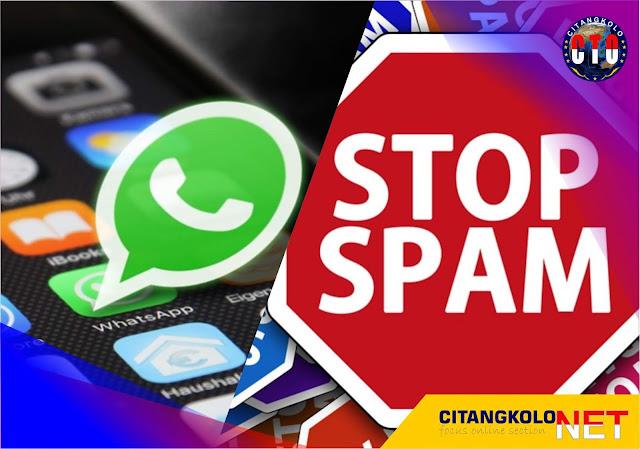 SMS WhatsApp Ulang Tahun Bagikan Kuota 35GB