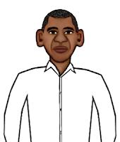President Barack Obama 2008-2016