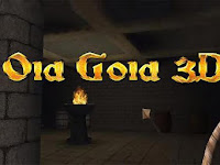 Old Gold 3D