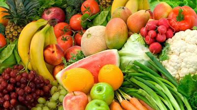 Cegah Wasir Kian Parah Dengan Makanan Yang Berserat