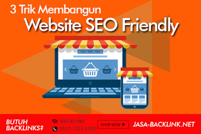 Website SEO Friendly