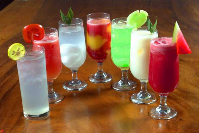 INILAH 7 Minuman Paling Efektif untuk membakar Lemak Anda!