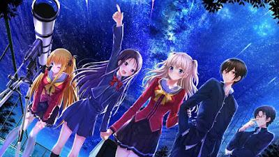 anime sad ending terbaik paling menyedihkan