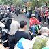 Presiden Jokowi Blusukan Naik Motor Cek Harga dan Inflasi: Ternyata Semua Terjangkau