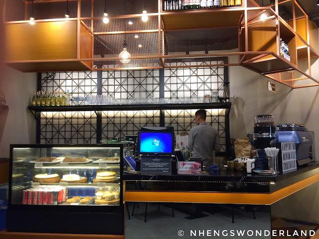 Bluesmith Coffee & Kitchen - Greenbelt 3