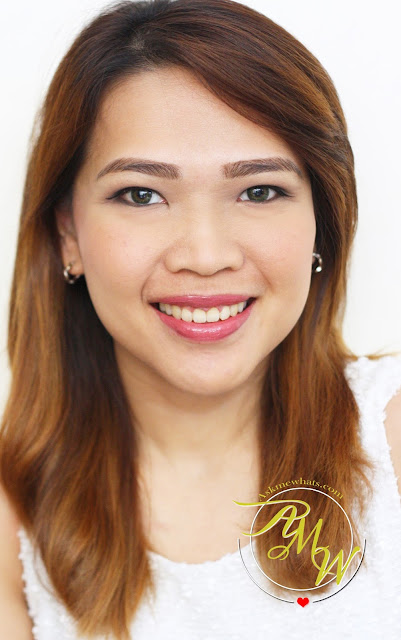 A photo of Inglot Freedom System Lipstick shade 50 Nikki Tiu Askmewhats