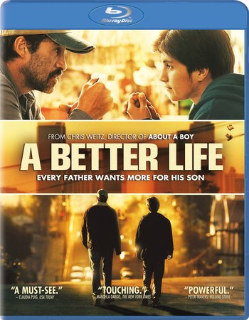 A Better Life (2011) Dual Audio 300MB