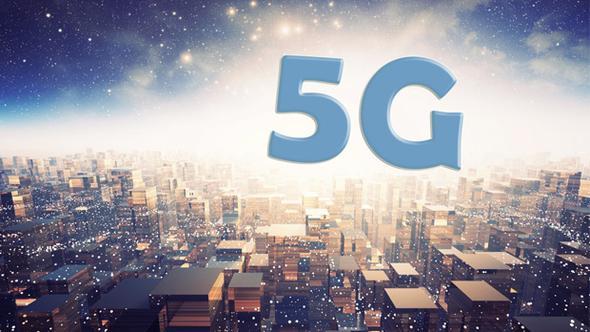 Endüstriyel İnternette Devrim Adı: 5G