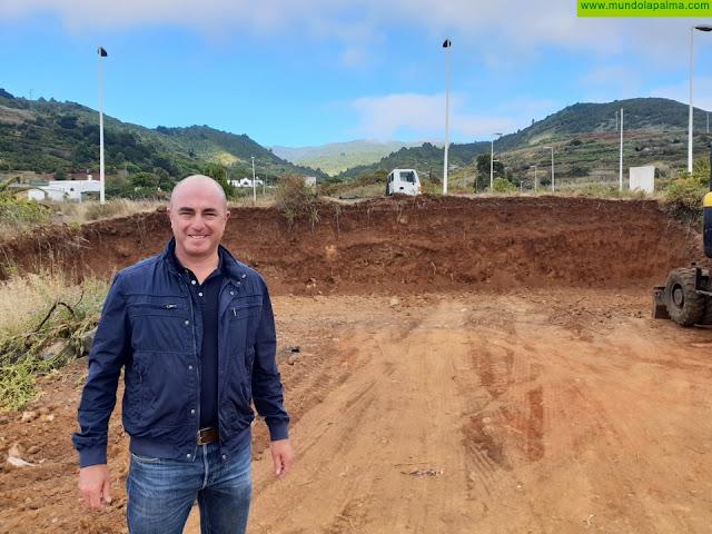 Puntallana cede suelo público para la construcción de vivienda social en el municipio