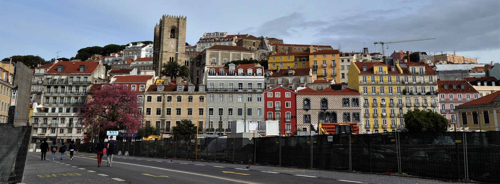 Alfama with Se Lisboa, 8 Great Discoveries in Lisbon, photo by Modern Bric a Brac